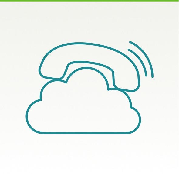 Cloudtelefonie