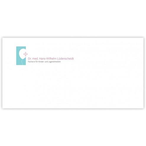 Briefumschläge C 680 ohne Fenster Pila