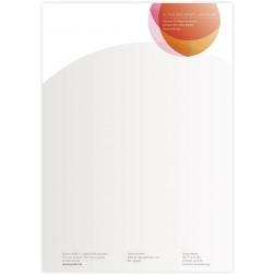 Briefbogen Circum