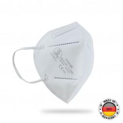 FFP2-Maske, Made in Germany, 10 Stück