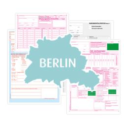 Muster/Formulare Berlin