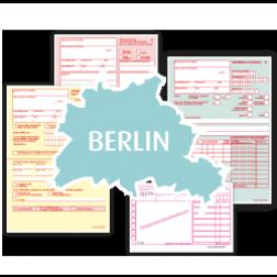 Bestellschein Arztvordrucke Berlin