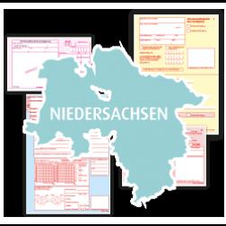 Muster/Formulare Niedersachsen